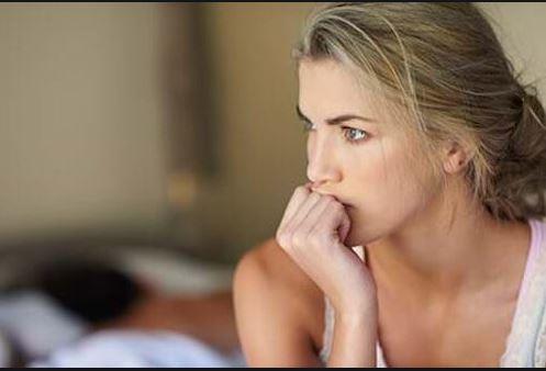 sexual health of women